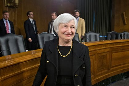 2014-01-27 Yellen mainstream 2
